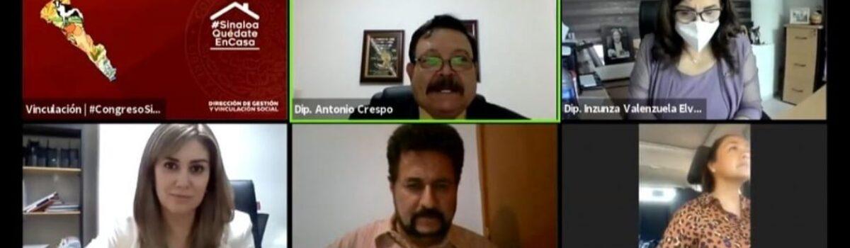 DETERMINA COMISIÓN INICIATIVA DE LA JUNTA DE COORDINACIÓN POLÍTICA.