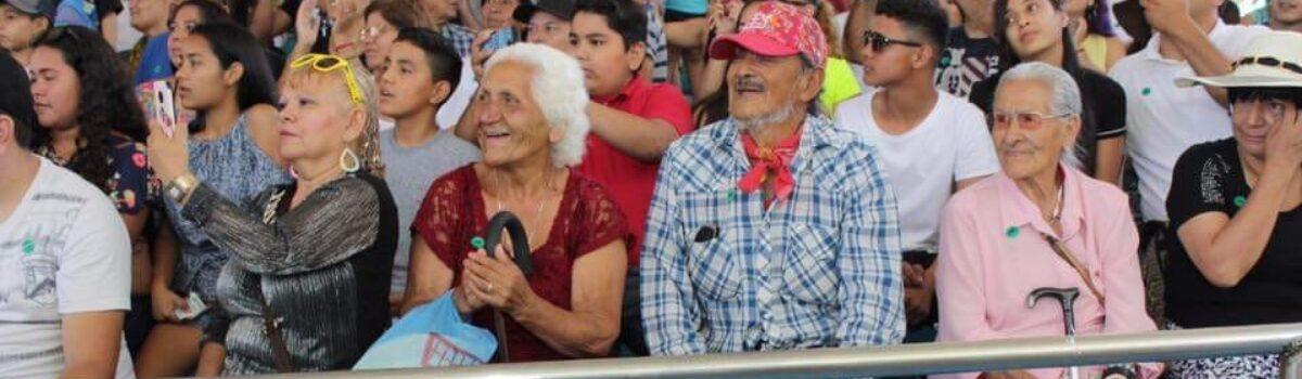 CUMPLE ACUARIO MAZATLÁN EL SUEÑO DE COAHUILENSES EN POBREZA EXTREMA