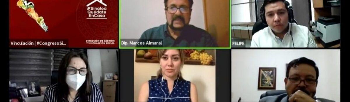 DETERMINA COMISIÓN DE PROTOCOLO CINCO INICIATIVAS