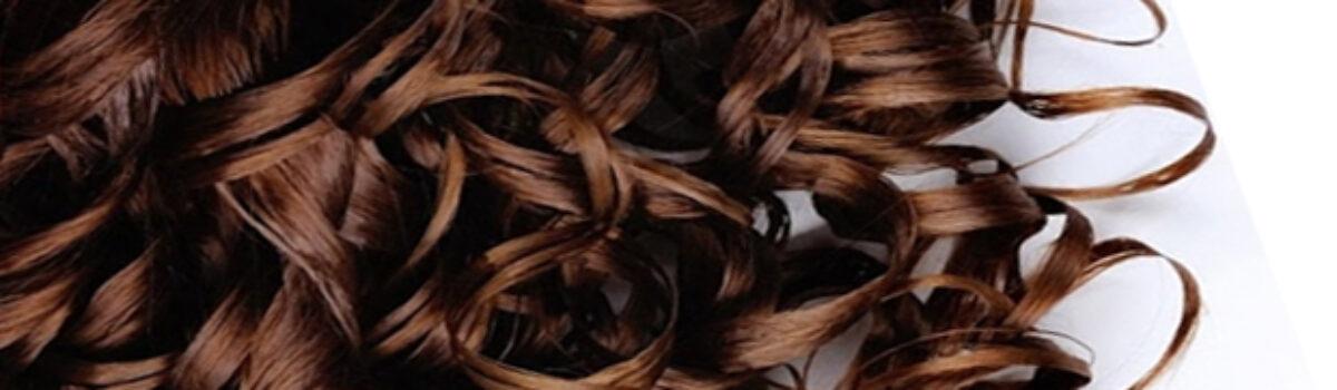 Tratamiento nocturno para el cuidado del cabello.