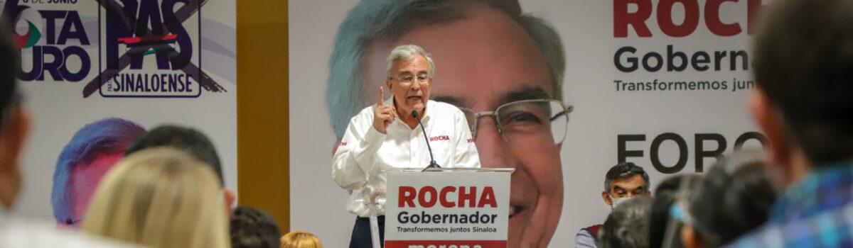GOBIERNO DE ROCHA CONSOLIDARÁ A MAZATLÁN COMO DESTINO TURÍSTICO INTERNACIONAL.