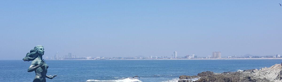 El puerto de Mazatlán es designado ante la OMS como séptimo punto de entrada internacional en México