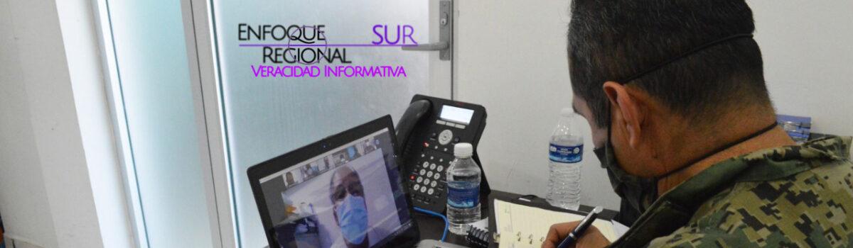 INSTALAN EL COMITÉ LOCAL DE ATENCIÓN A EMERGENCIAS