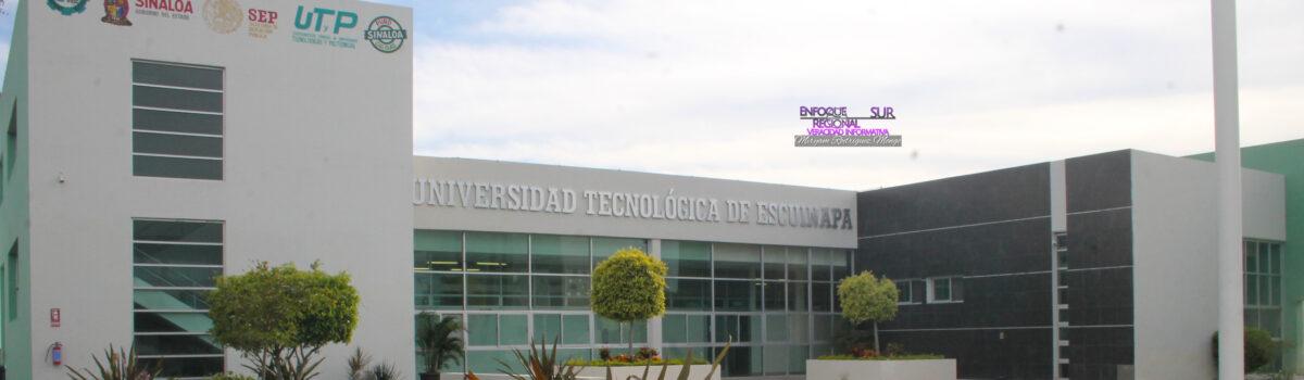 RECONOCE DIRECTOR GENERAL DE UNIVERSIDADES TECNOLÓGICAS Y POLITÉCNICAS LABOR DE LA UTESC