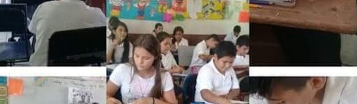 Programa de Inglés en Sinaloa, situación difícil e incierta.