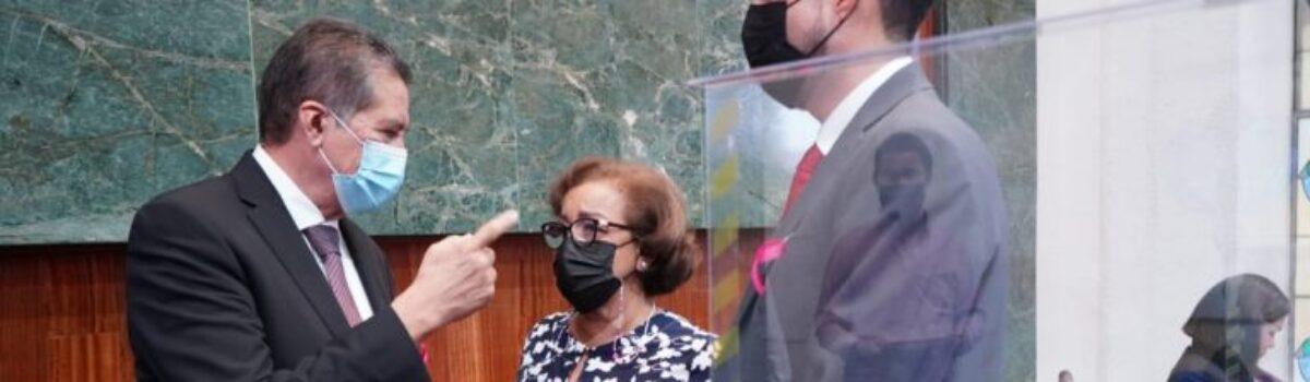 EN CONGRESO DE SINALOA DIPUTADAS PRESIDIRÁN MAYORÍA DE COMISIONES PERMANENTES.