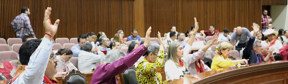 RECHAZA CONGRESO APROBACIÓN DETERMINADA POR LA ASE EN INFORMES DE OCHO MUNICIPIOS