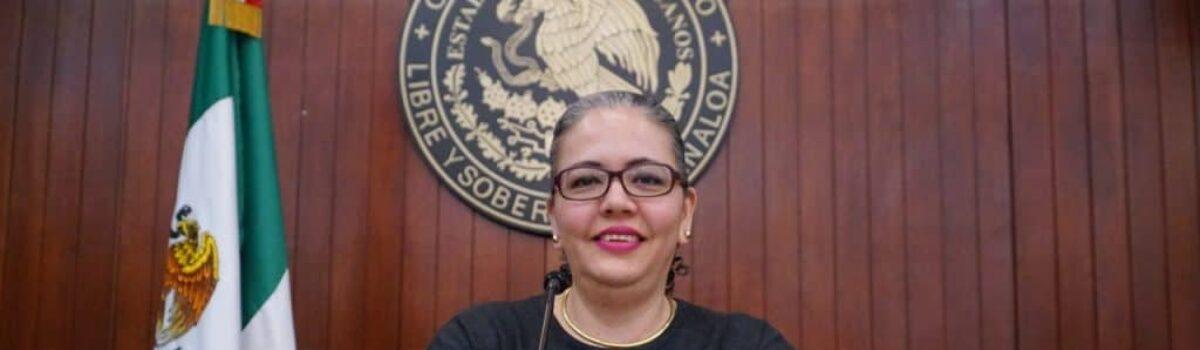 Vamos por consolidar la rendición de cuentas: Graciela Domínguez