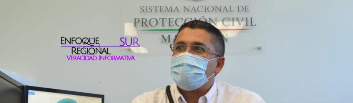 POCO MÁS DE 100 COLONIAS SANITIZADAS POR PARTE DE GOBIERNO MUNICIPAL
