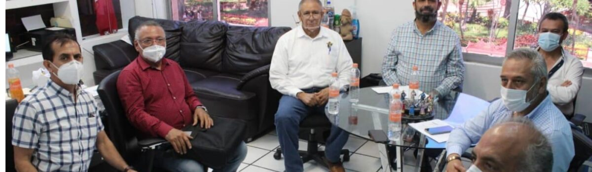 Trabajan Municipio e Insus para dar certeza jurídica a miles de familias mazatlecas